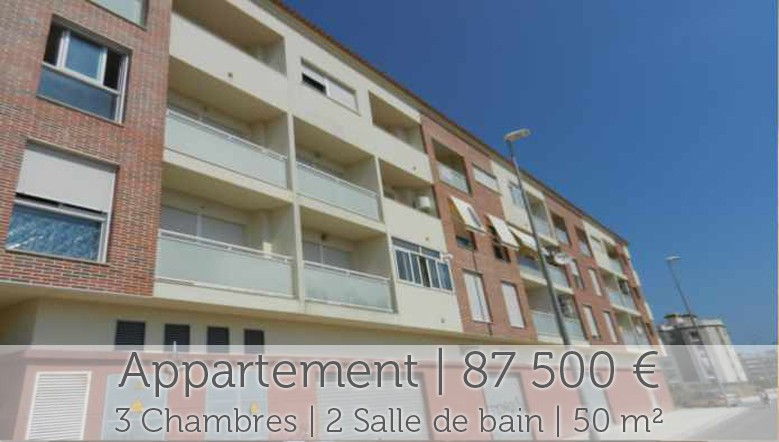 Appartement M44721 - PM35744