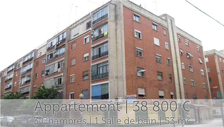 Appartement 16237-0001 - PM11464