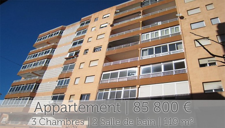 Appartement 32755-0001 - PM49455